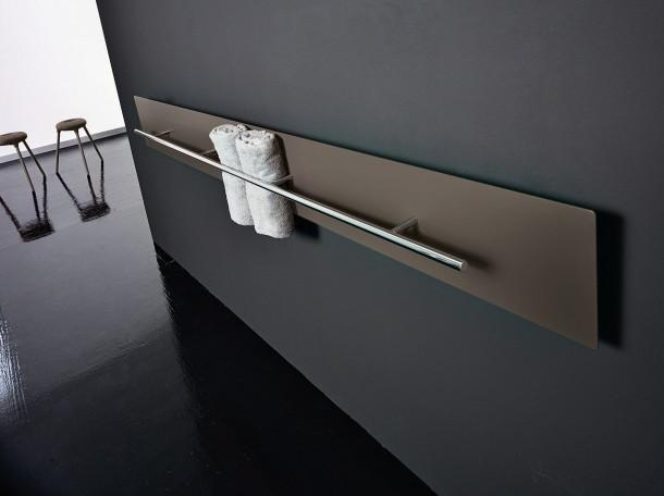 Elektrische design radiator badkamer  Design radiator badkamer
