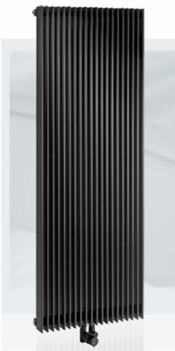 Design radiatoren woonkamer | Design radiator badkamer